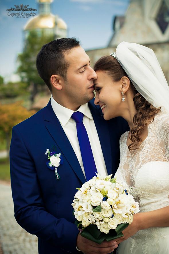 Свадьба Александра и Ульяны - фото №28