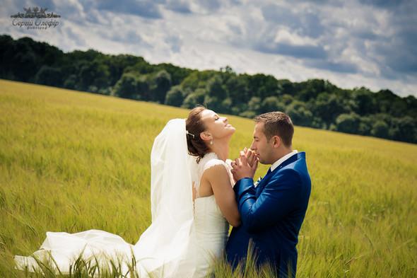 Свадьба Александра и Ульяны - фото №36