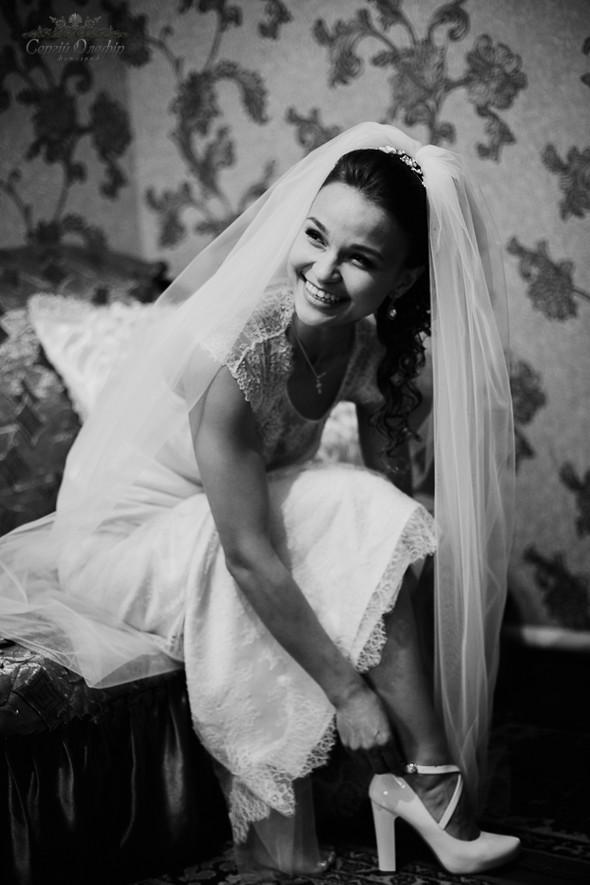 Свадьба Александра и Ульяны - фото №7