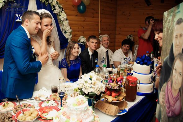 Свадьба Александра и Ульяны - фото №53