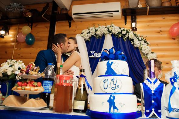 Свадьба Александра и Ульяны - фото №50