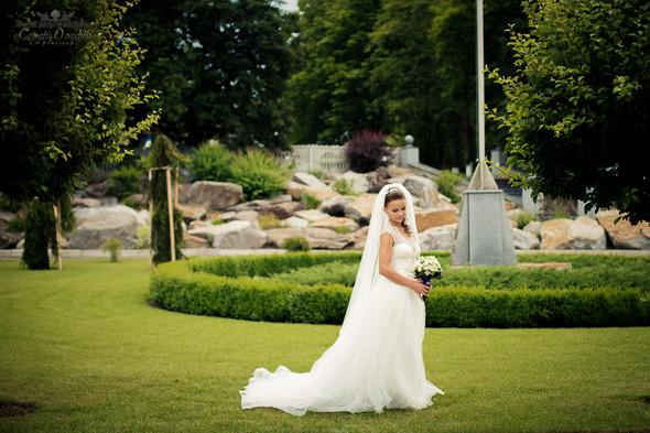 Свадьба Александра и Ульяны - фото №15