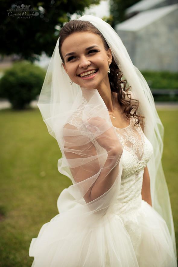 Свадьба Александра и Ульяны - фото №14