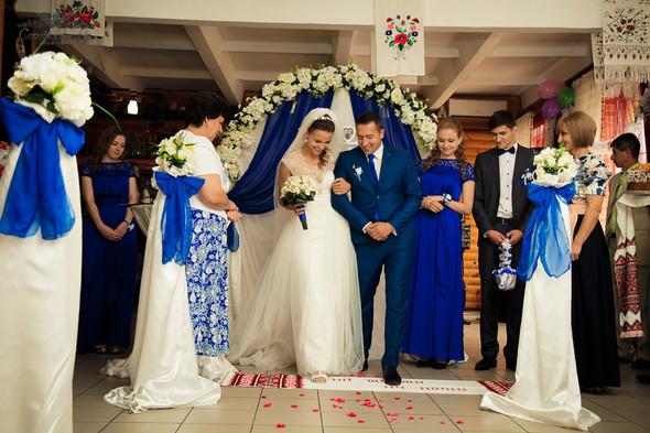 Свадьба Александра и Ульяны - фото №43