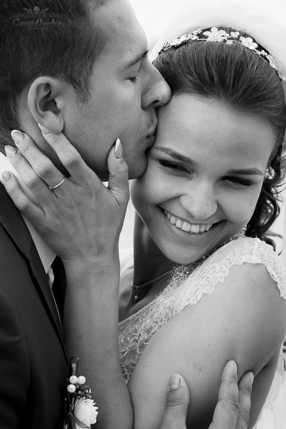 Свадьба Александра и Ульяны - фото №33