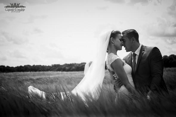 Свадьба Александра и Ульяны - фото №37
