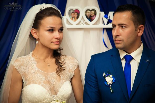 Свадьба Александра и Ульяны - фото №46