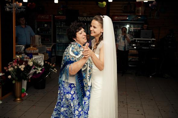 Свадьба Александра и Ульяны - фото №62