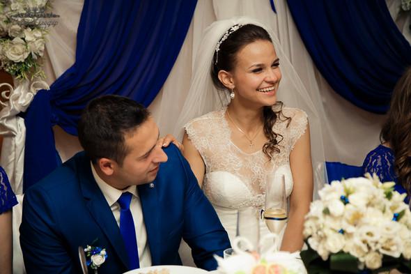Свадьба Александра и Ульяны - фото №48