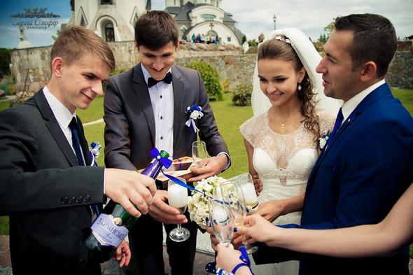 Свадьба Александра и Ульяны - фото №18