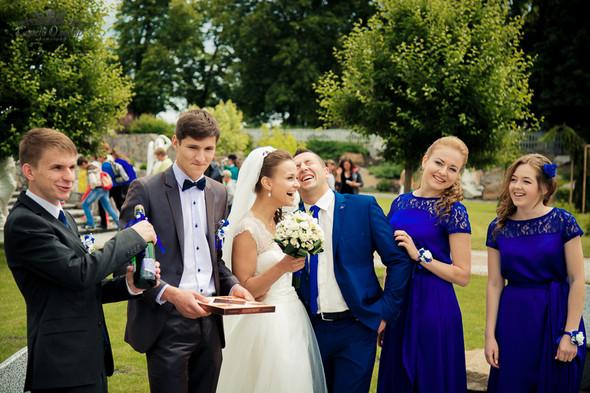 Свадьба Александра и Ульяны - фото №17