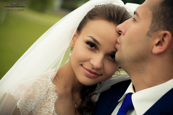Свадьба Александра и Ульяны - фото №23