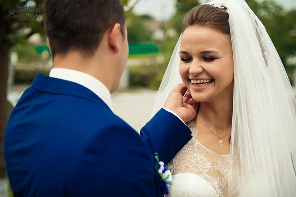 Свадьба Александра и Ульяны - фото №11
