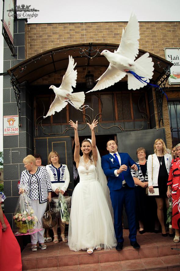 Свадьба Александра и Ульяны - фото №47