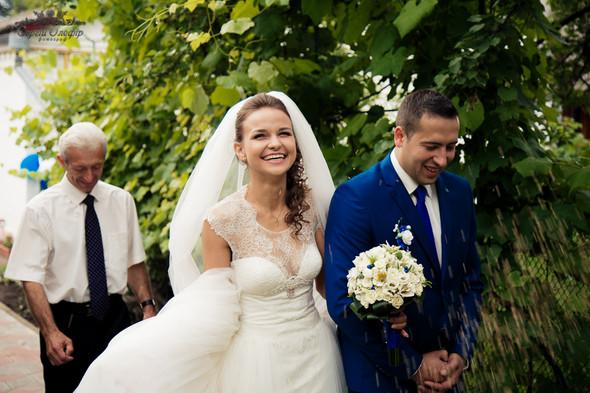 Свадьба Александра и Ульяны - фото №9