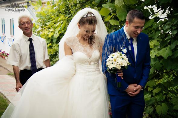Свадьба Александра и Ульяны - фото №8