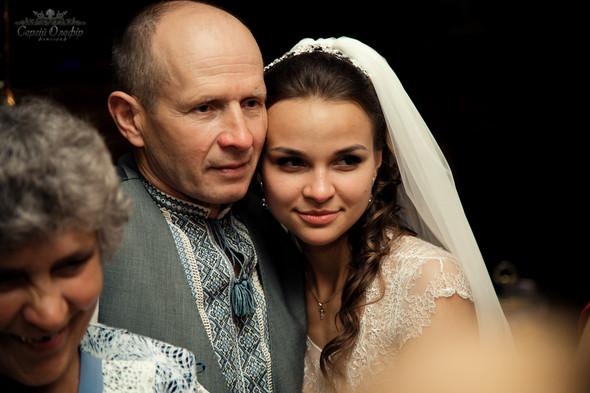 Свадьба Александра и Ульяны - фото №61