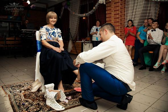 Свадьба Александра и Ульяны - фото №60