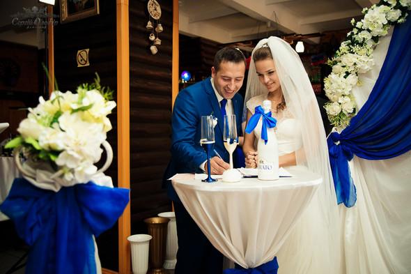 Свадьба Александра и Ульяны - фото №45