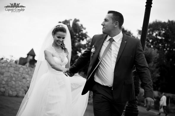 Свадьба Александра и Ульяны - фото №25
