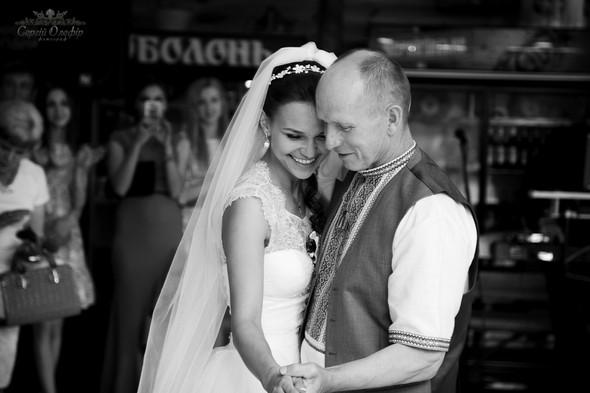 Свадьба Александра и Ульяны - фото №55