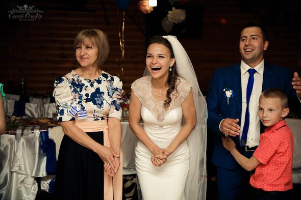 Свадьба Александра и Ульяны - фото №58