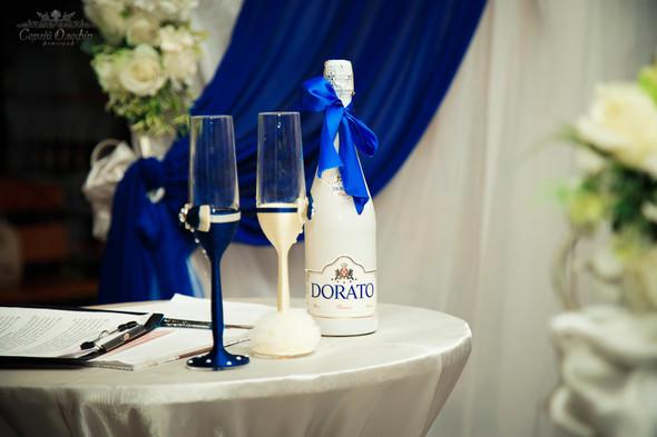 Свадьба Александра и Ульяны - фото №41