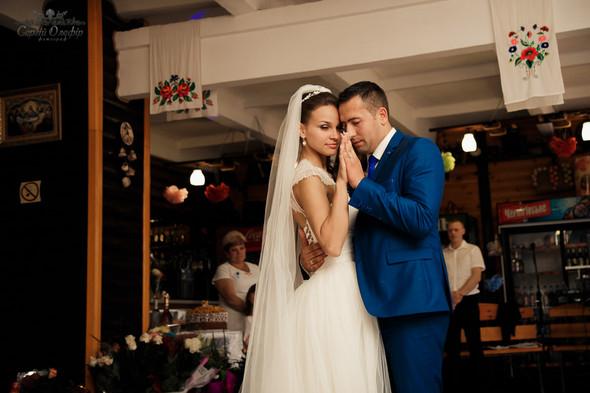 Свадьба Александра и Ульяны - фото №56