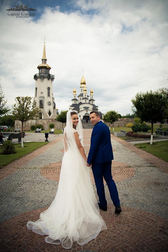Свадьба Александра и Ульяны - фото №10