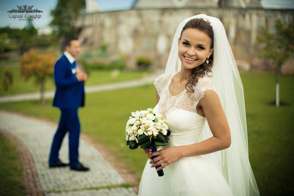 Свадьба Александра и Ульяны - фото №26