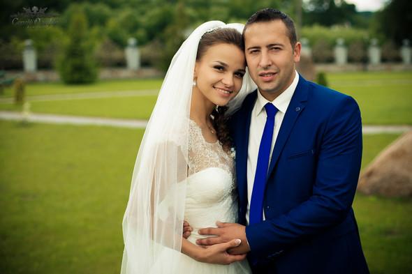 Свадьба Александра и Ульяны - фото №22