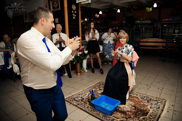 Свадьба Александра и Ульяны - фото №59