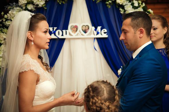 Свадьба Александра и Ульяны - фото №44