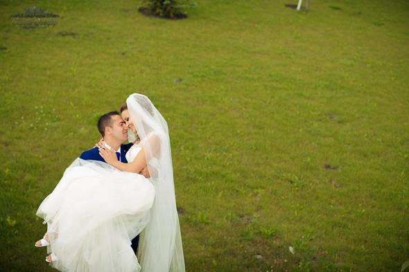Свадьба Александра и Ульяны - фото №20