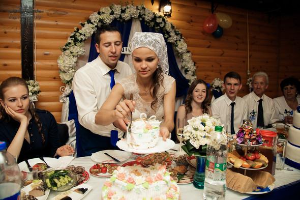 Свадьба Александра и Ульяны - фото №66