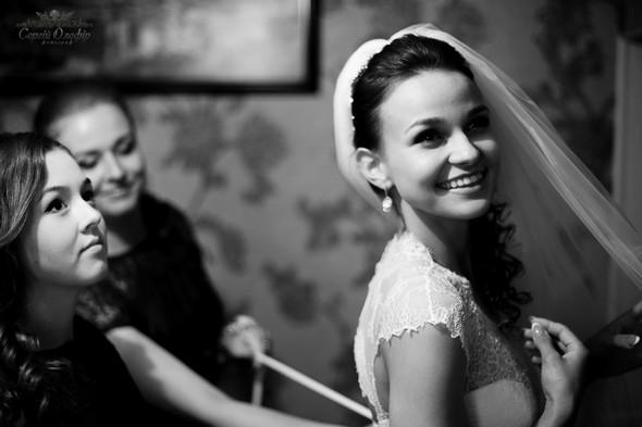 Свадьба Александра и Ульяны - фото №6
