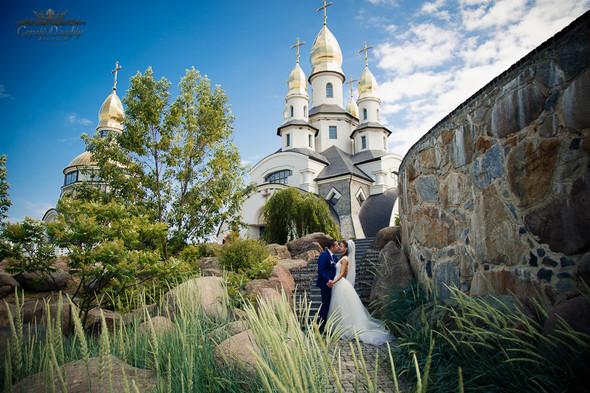 Свадьба Александра и Ульяны - фото №32