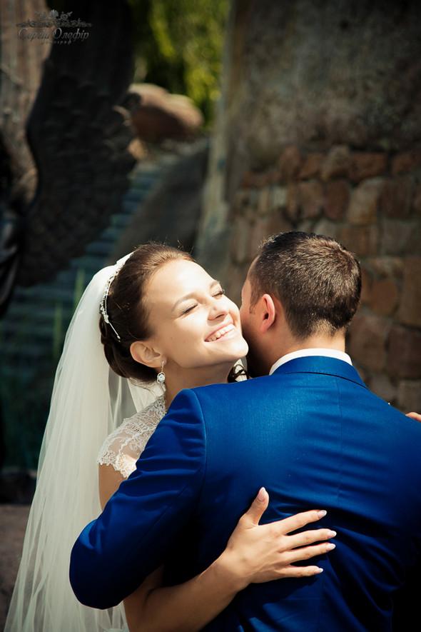 Свадьба Александра и Ульяны - фото №31