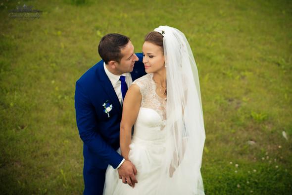 Свадьба Александра и Ульяны - фото №21