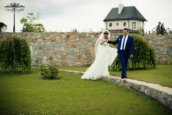 Свадьба Александра и Ульяны - фото №24