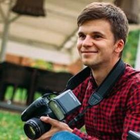 Фотограф Денис Осинцев