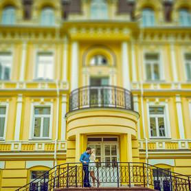 Денис Осинцев - фотограф в Киеве - портфолио 2