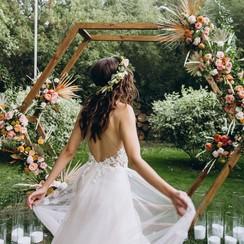 Florinka event - свадебное агентство в Харькове - фото 2
