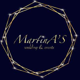 Весільна агенція MartinA'S