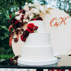 Весільна агенція MartinA'S - свадебное агентство в Львове - фото 2