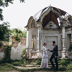Виталик Носенко - фотограф в Полтаве - фото 3