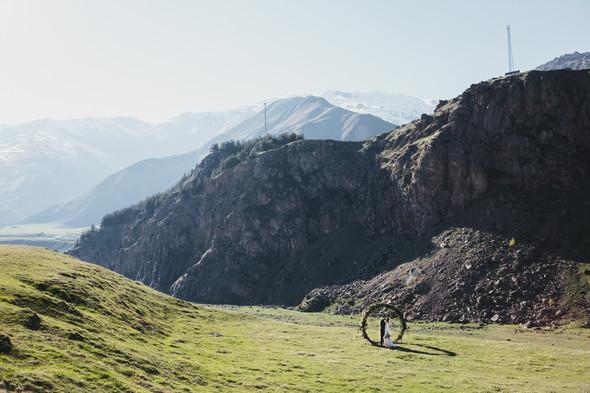 Грузія - прекрасна - фото №43