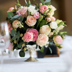 Wedding Flowers - декоратор, флорист в Днепре - фото 3
