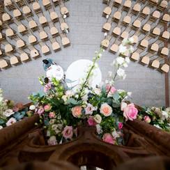 Wedding Flowers - декоратор, флорист в Днепре - фото 4