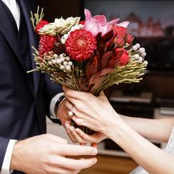 Wedding Flowers - декоратор, флорист в Днепре - фото 1